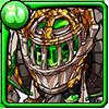 巨塔神オベリスクアイコン