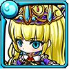 白王妃グィネヴィアアイコン
