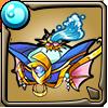 水聖の宝霊帽アイコン