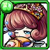 荊眠姫オーロラアイコン