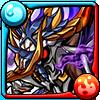 闇燃の冥王神プルートーアイコン