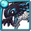 終末の黒竜アクノロギアアイコン