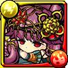 焔妖忌嘆女パンドラアイコン