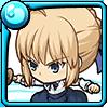 セイバー【Fate】アイコン