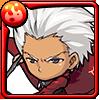 アーチャー【Fate】アイコン
