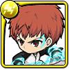 正義の味方衛宮士郎【Fate】アイコン