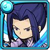 暗殺者の英霊アサシン【Fate】アイコン