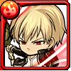 英雄王ギルガメッシュ【Fate】アイコン
