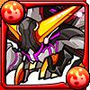 紅炎晶獣ガーネットアイコン