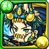 煌地獅子神ヘラクレスアイコン