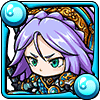 凍冷晶騎士オリヴィエアイコン