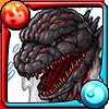 禍焉獣シンゴジラアイコン