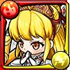 絢時輝硝姫シンデレラアイコン
