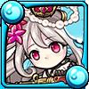 幻海幽瀾姫マーメイドアイコン