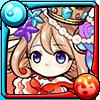 華琴海響姫マーメイドアイコン