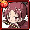 孤闘の魔法少女佐倉杏子アイコン