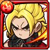 紅蓮の格闘家ケンアイコン