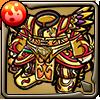 覇・朱鳥の彩羽織アイコン