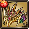 覇・朱鳥の陽炎冠アイコン