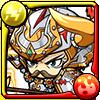 伝説の騎士ドンキホーテアイコン