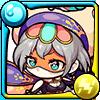 蒼鳴雨槍姫ラーナアイコン