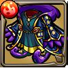 妖艶月の魔装アイコン