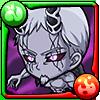 絶望の闇魔神化ヘンドリクセンアイコン
