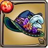 妖艶月の魔帽アイコン