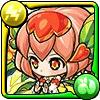 光麗咲翠弓フォステリアアイコン
