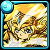白鳥星座の氷河黄金聖衣アイコン