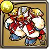 千代寿の幸毬衣アイコン