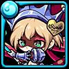 ツンデレリボン姫ラーナアイコン