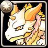 ライトドラゴンアイコン