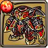 軍神の覇鎧アイコン