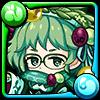 緑果翠樹オリーブアイコン