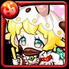 手作りエクレール姫ルマーカアイコン