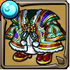 海宰神の澄装束アイコン