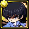 天剣の宗次郎アイコン