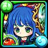 妖檎の幻夢姫スノーホワイトアイコン