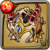 神如魔の焔堕兜アイコン
