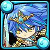 藍碧の守護者ターコイズアイコン