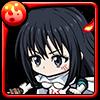 爆炎の支配者シズエ・イザワ【転スラ】アイコン