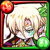 焔翠龍鬼師シラヌイアイコン