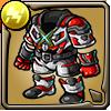 アクロバトル・スーツ(ウルトラマンX)アイコン