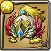 極・黄龍の輝帝冠アイコン