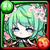 霊源森姫マナアイコン