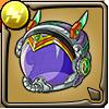闇兎のアサルトヘルメットアイコン
