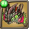世界樹龍の神蓋兜アイコン