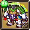 慶福獣の幸猿鎧アイコン