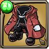 鋼の錬金術師の服アイコン